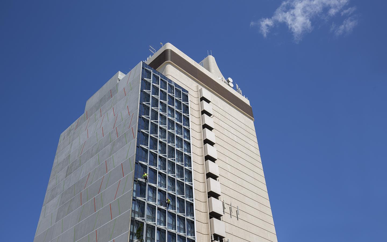 Peppers Hotel - Hera Engineering